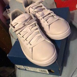 K-Swiss shoes